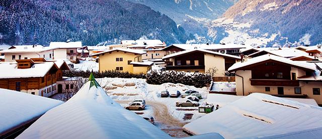 Gemeinde Mayrhofen