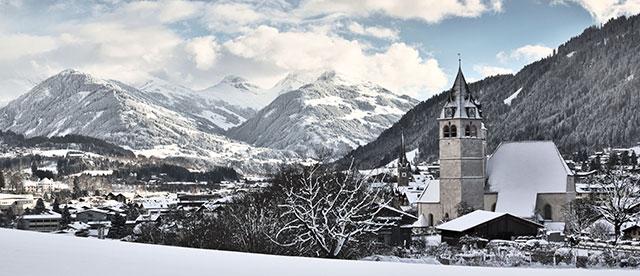 Gemeinde Kitzbühel