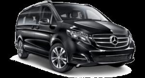 Taxi Mercedes V-Class