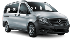 Taxi Mercedes Vito